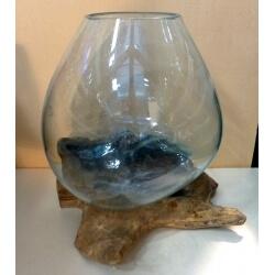 vase ou aquarium D42