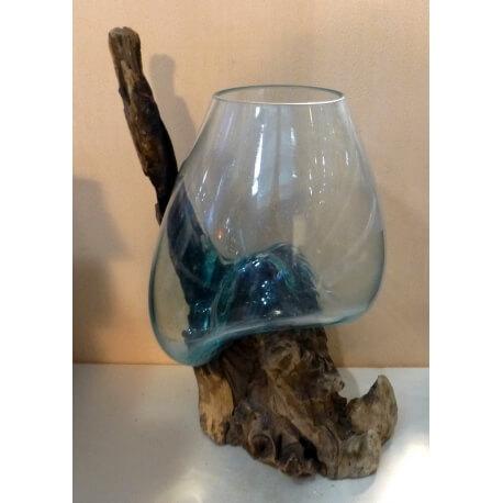 vase ou aquarium D51
