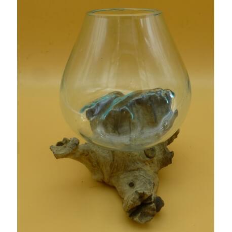 vase ou aquarium B3G