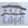 suspension LOVE