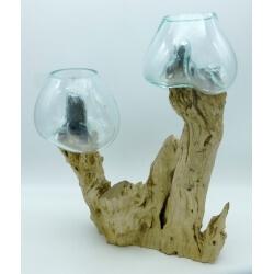 doble vaso o acuario DoGm10