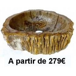 Vasque pierre naturelle evier et lavabo 79 exotica for Baignoire en pierre pas cher